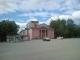 Продается участок под строительство ТРЦ c проектом и разрешениями в г. Луховицы. (рис.17)